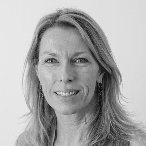 Patricia van Uden