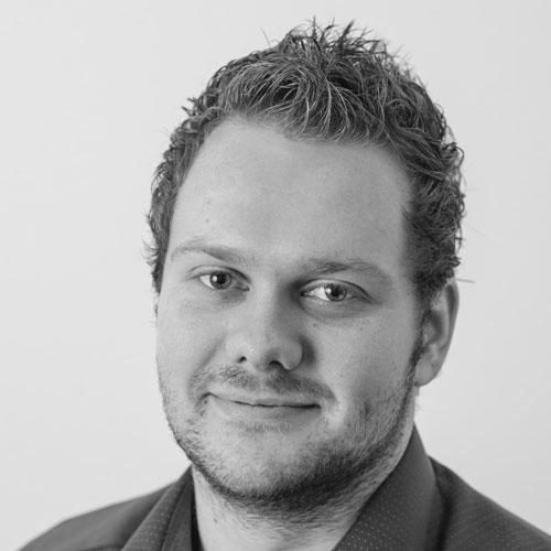 Jeffrey Willemsen